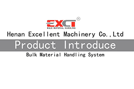 Exct Machinery Production Introduce