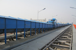 Air Supported Belt Conveyor