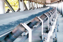 Belt Conveyor/ a new type of conveyor