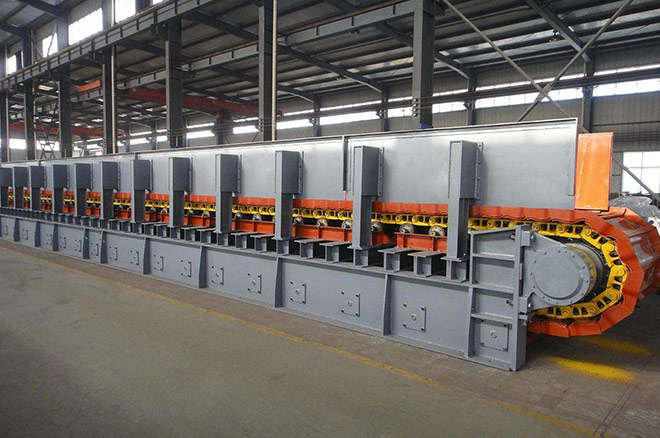 reliable Apron Feeders Manufacture