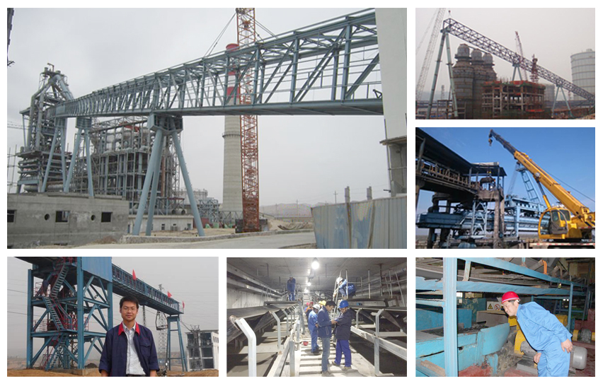 engineering construction & commissioning