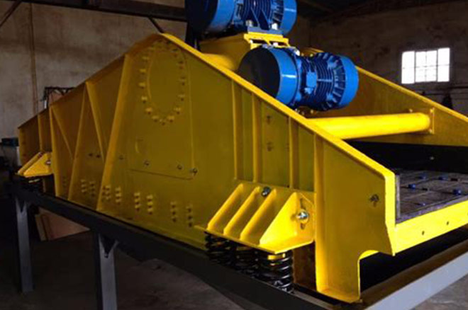 Dewatering Screen Manufacturers