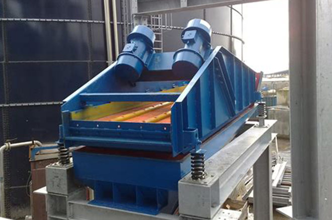high-quality Dewatering Screen