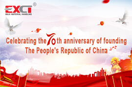 Celebrating the 70 Anniversary of Founding of The Peoples Republic of China