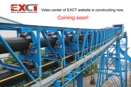 Video center of EXCT website is constructing now.