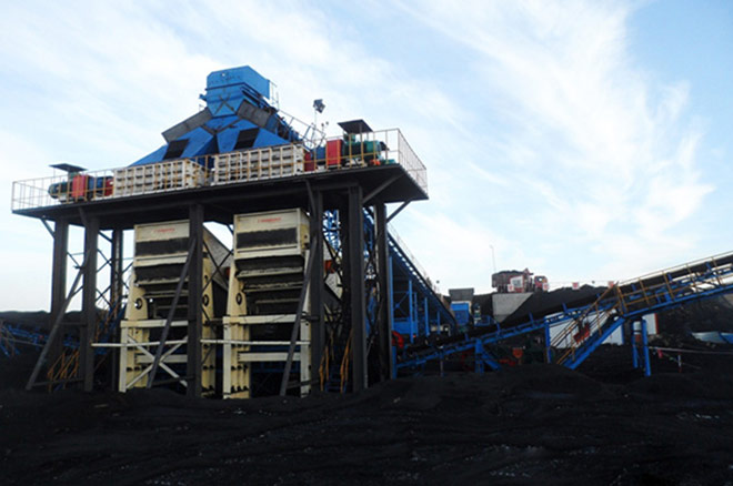 Coal Crusher Manufacturer