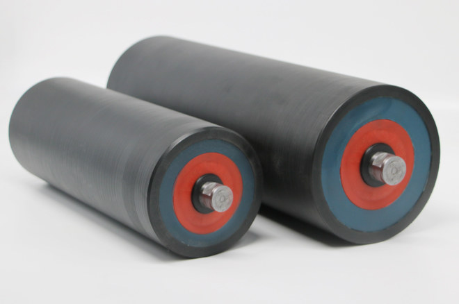 UDPE Rollers